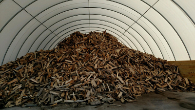Clean, Dry, Quality Firewood for Sale -