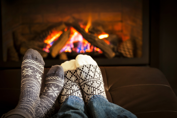 Stat Warm With Winter With Quality Firewood from Jay's Tree Care & Firewood, LLC.